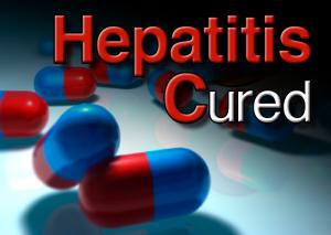 Hepatitis-Cured